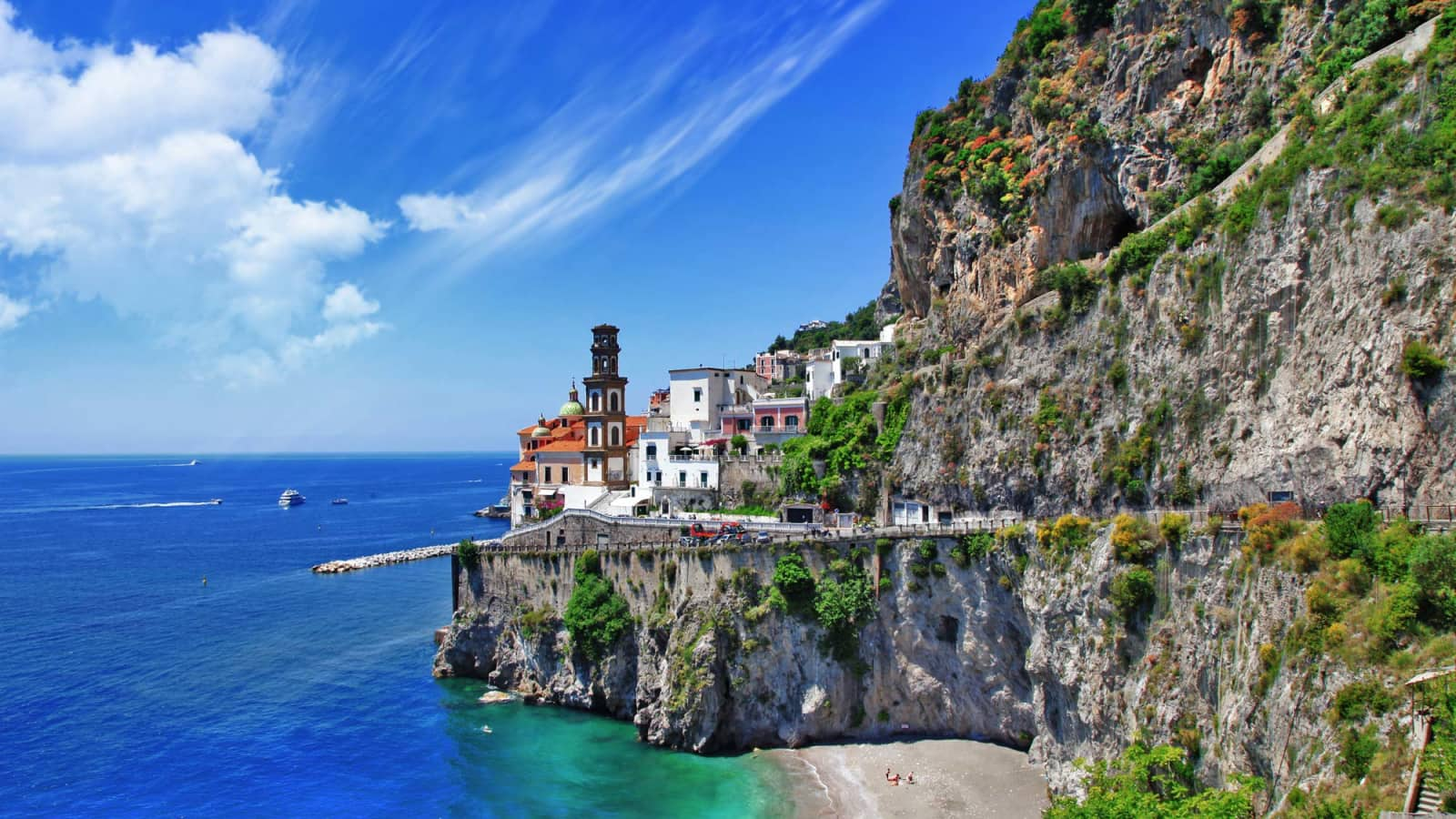 sorrento the amalfi coast holidays 2018 topflight