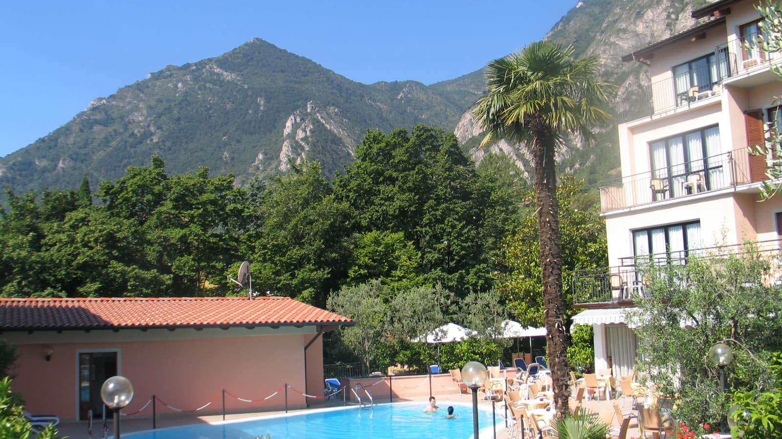 Hotel Garda Bellevue Tripadvisor