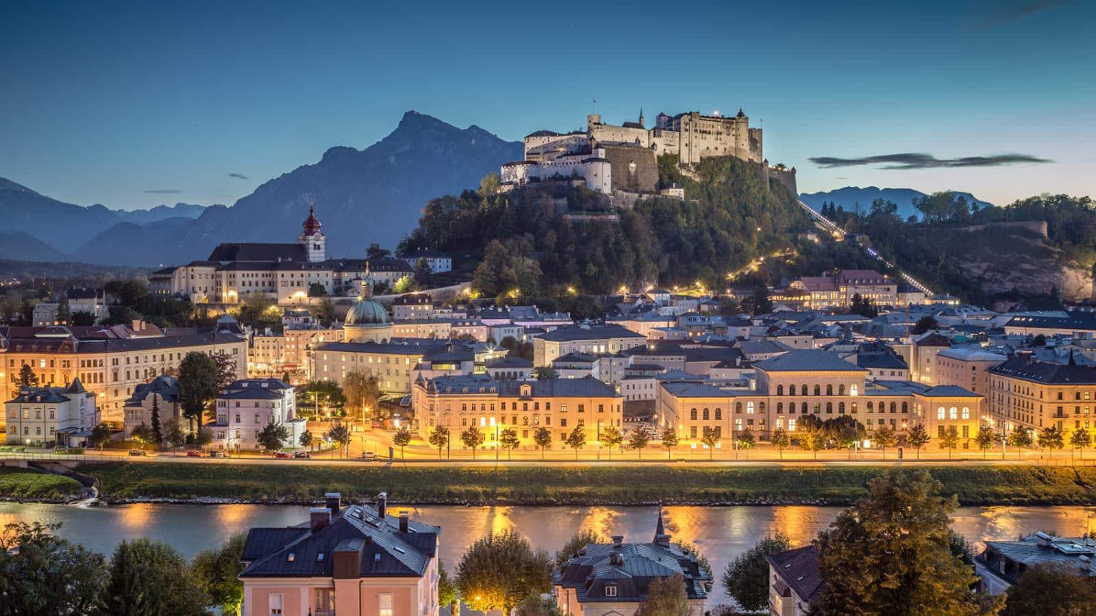 Hotel Tyrol St Johann In Tirol