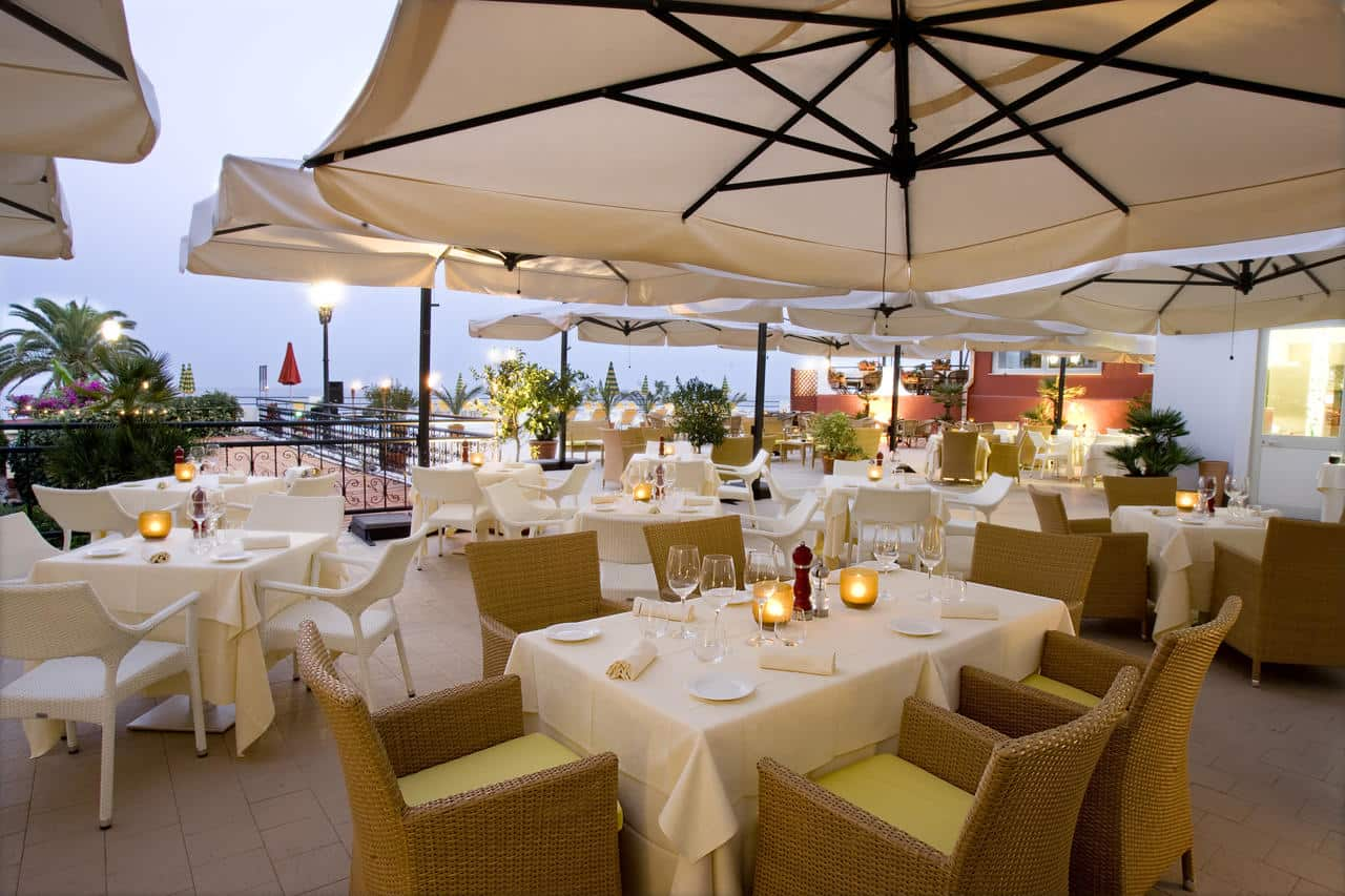 Hotel rg naxos giardini naxos sicily holidays - Hotel ai giardini naxos ...