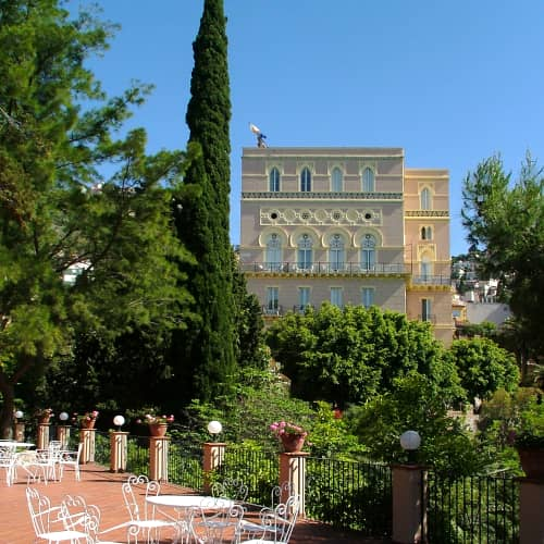 Excelsior Grand Hotel Taormina