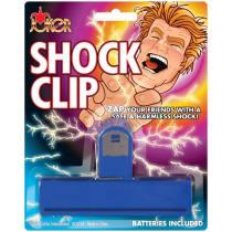 Shock clip