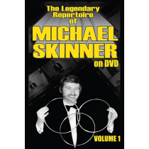 Michael Skinner Volume 1 DVD