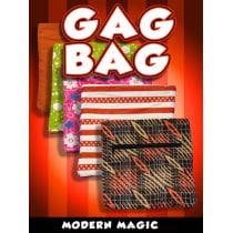 Gag Bag-Zipper