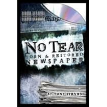 No Tear Newspaper
