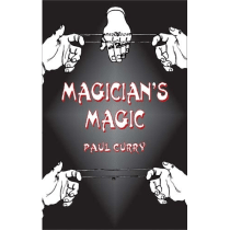 Book-Magician's Magic