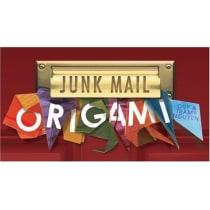 Book-Junk Mail Origami
