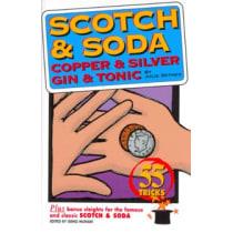 Book-Scotch and Soda