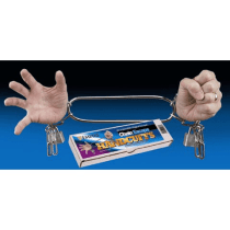 Chain Escape Handcuffs