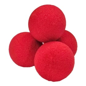 Sponge Ball Set With DVL Link