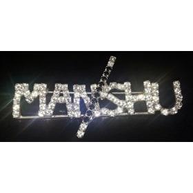 Manshu Pin