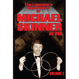 Michael Skinner Volume 2 DVD