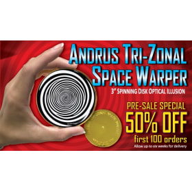 Tri-Zonal Space Warper