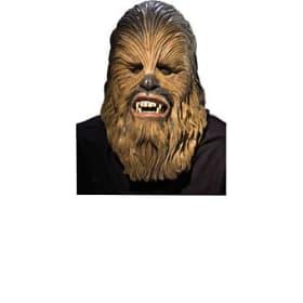 Mask-Chewbacca