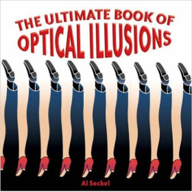 Book-Optical Illusions