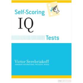 Book- SS IQ Test