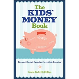 Book-Kids' Money Book