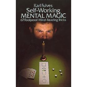 Self Working Mental Magic