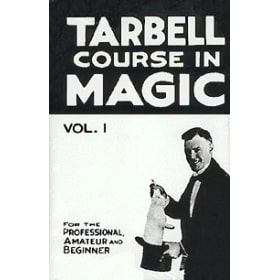 Book-Tarbell Course in Magic Volume 1