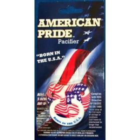 Pacifier- American Pride
