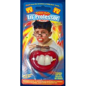 Pacifier - Lil' Professor
