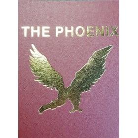 The Phoenix Volumes 1-50