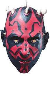 MASK-DARTH  MAUL