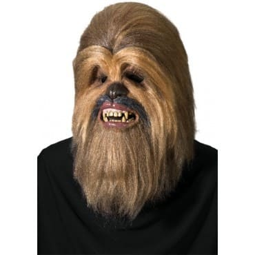 Mask-Chewbacca- Supreme