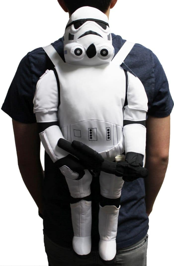 BackPack-StormTrooper