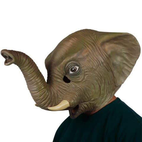 Mask-Elephant