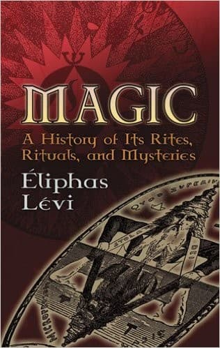 Book-Magic  History Of Rituals