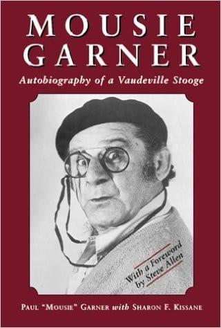 Book-Mousie Garner