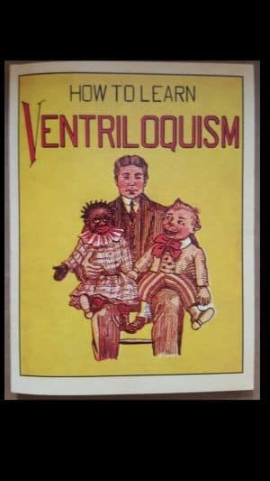 How to Learn Ventriloquism