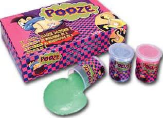 Pooze