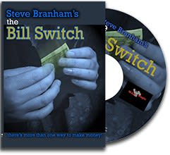 DVD-The Bill Switch