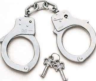 Magic Escape Handcuffs