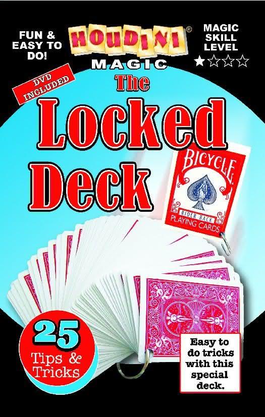 Locked Deck DVL