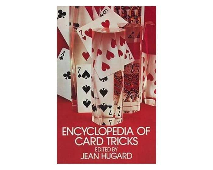 Book-Encyclopedia of Card Tricks