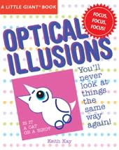 Little Giant Book of Optical Illusions