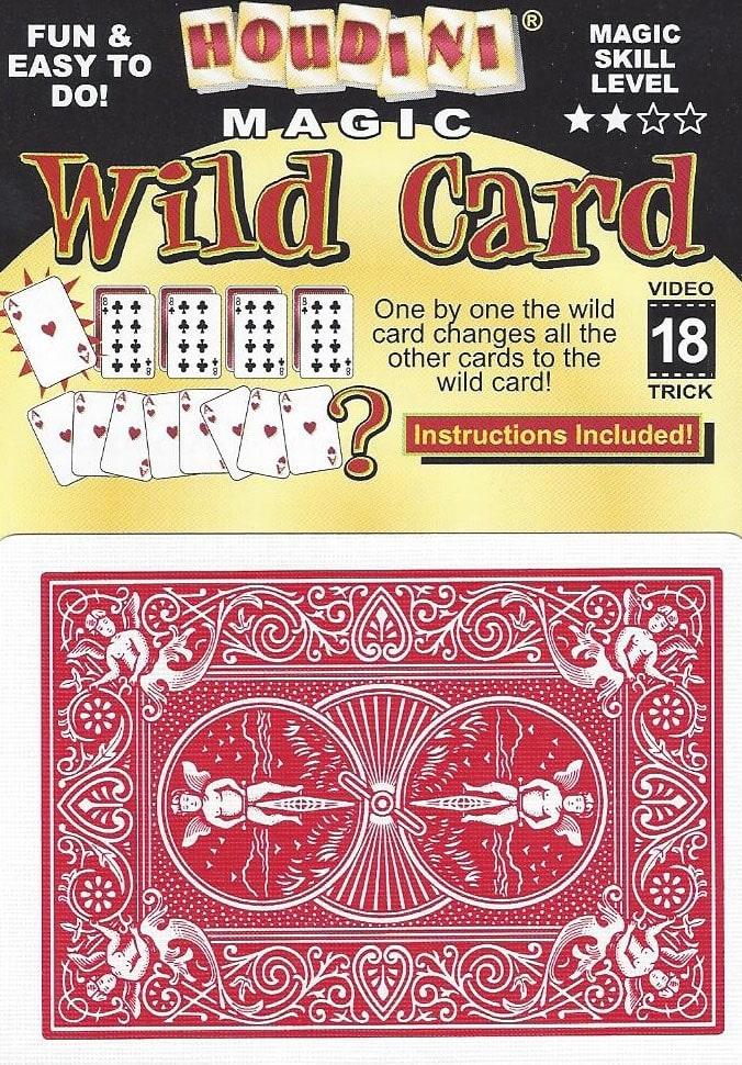 Wild Card DVL