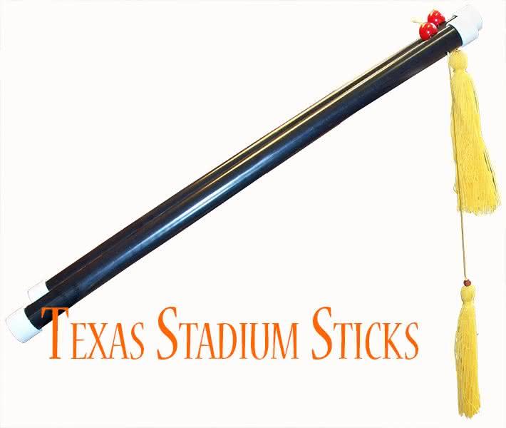 Texas Stadium Sticks