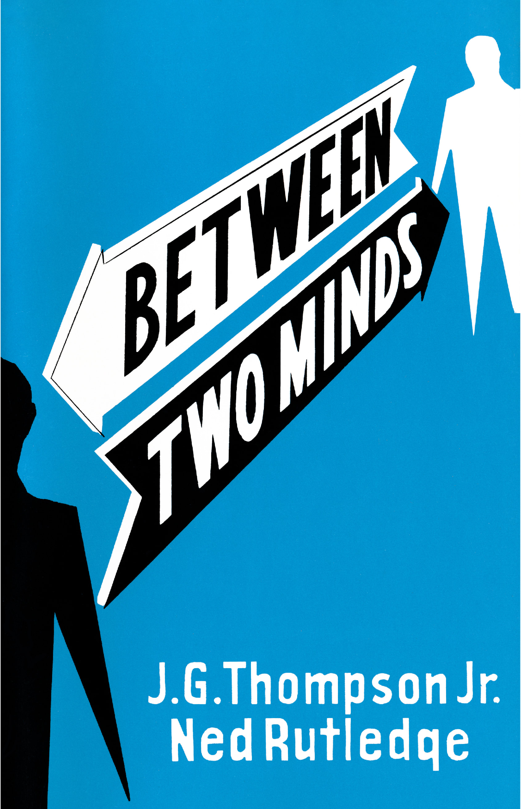 Between Two Minds