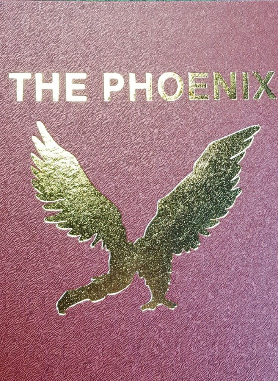 The Phoenix Volumes 251-300