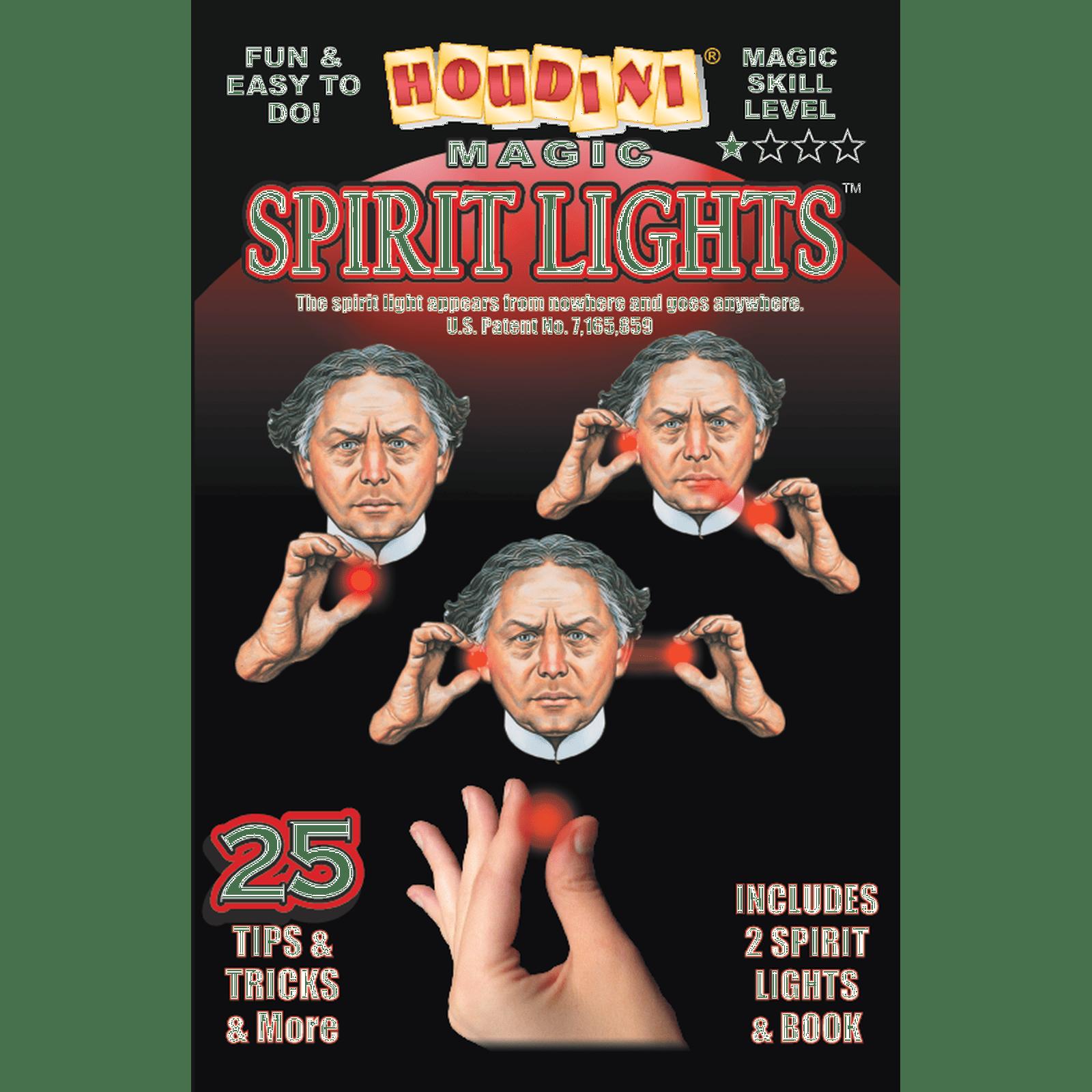 Spirit Lights - Teaching Video