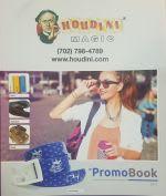 Houdini ASI PromoBook