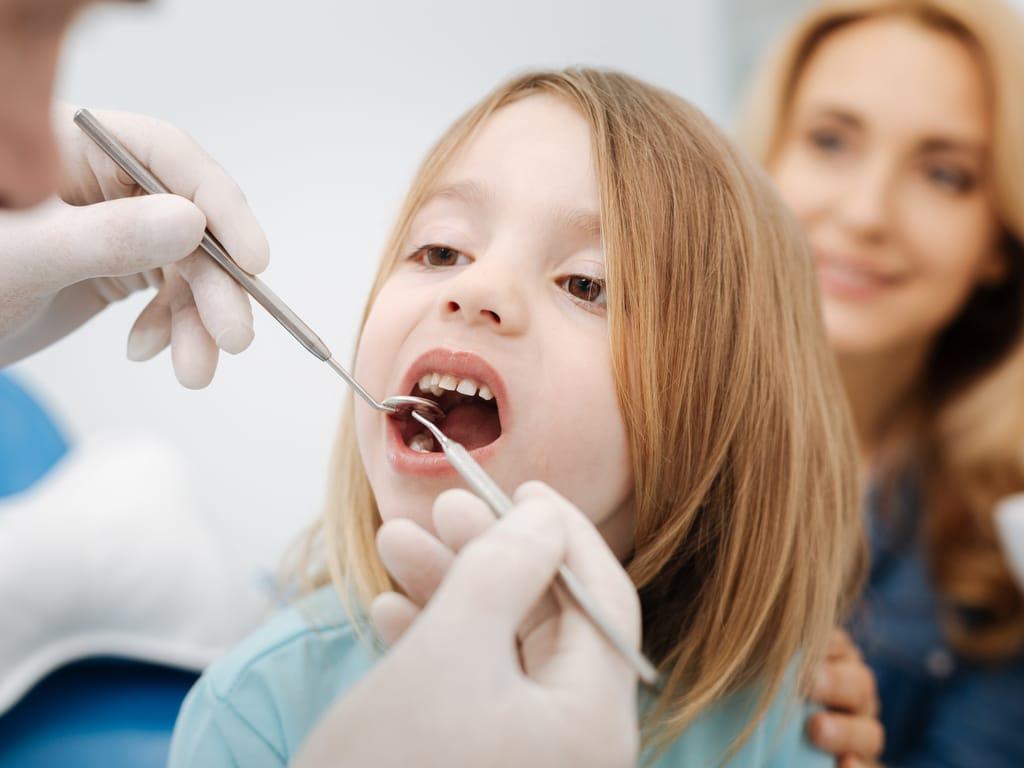 orthodontie precoce