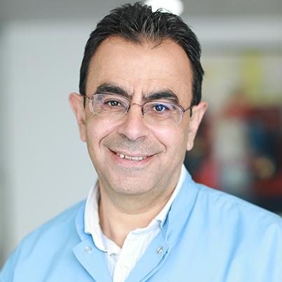 Dr  El Daccache - Dentiste à Tremblay en France