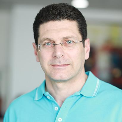 Dr El Achkar - dentiste à Tremblay en France