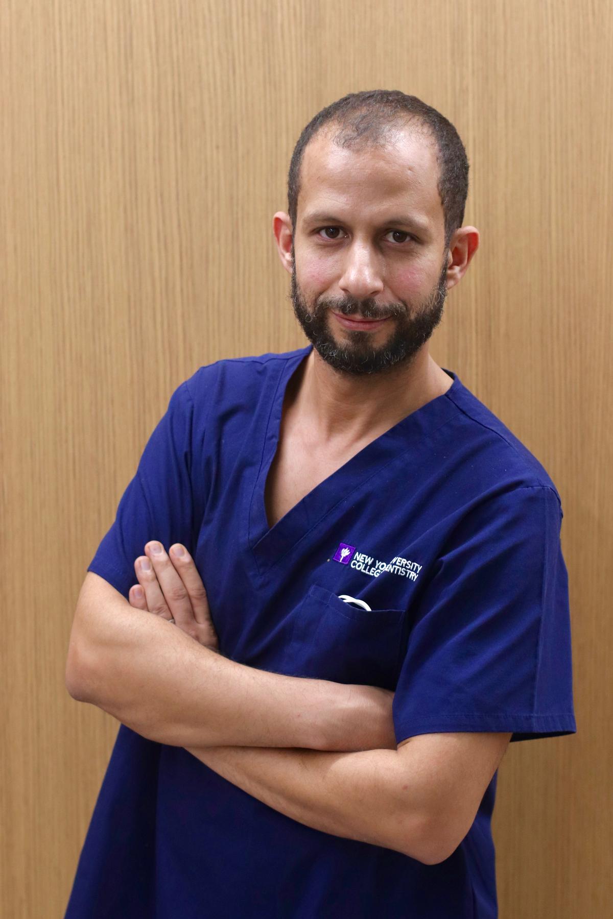 Dr Joseph Assad