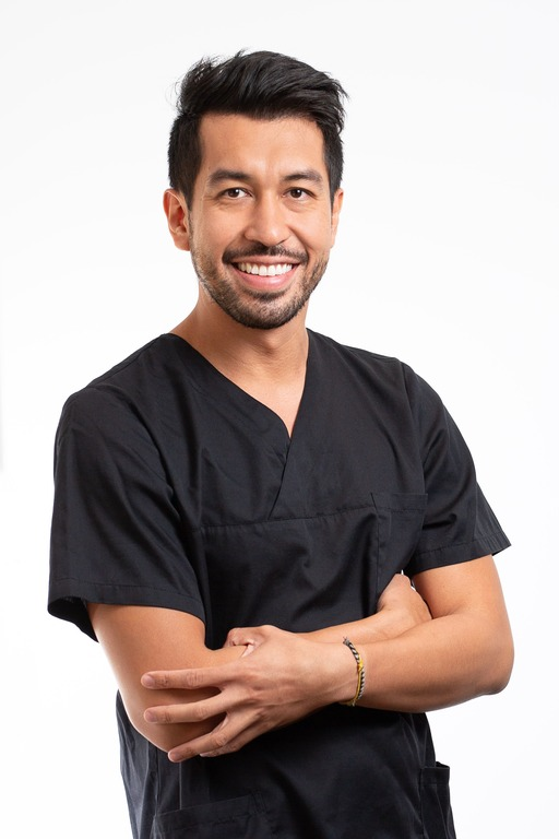 Dr. Thierry Tran
